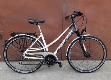 Велосипед CENTURION Milano (777394)