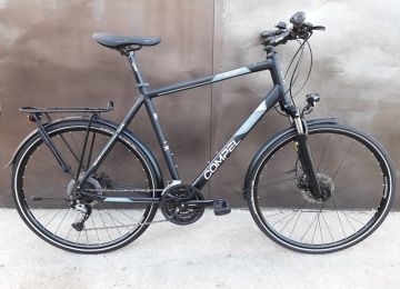 Велосипед COMPEL XRC 600 (777397)