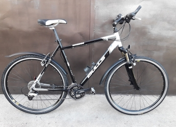 Велосипед BULLS Cross Pro (777416)