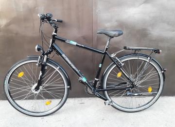Велосипед RABENEICK Sherpa Pro (777418)