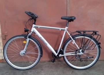 Велосипед Wildcat