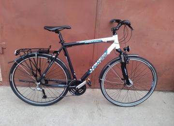 Велосипед LAKES Preload 220