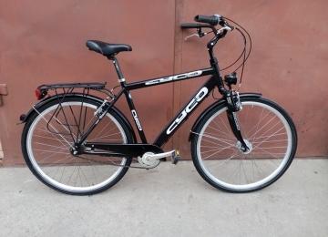 Велосипед CYCO Comfort Nexus 7