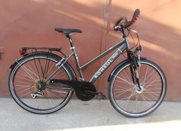 Велосипед PROPHETE Konsul ALU