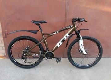Велосипед MC Kenzie HILL 800