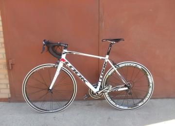 Велосипед шоссейный LOOK Carbon 566