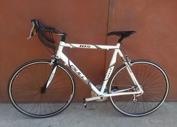 Велосипед шоссейный BULLS 105