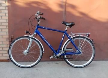 Велосипед VICTORIA Konstanz Nexus 8