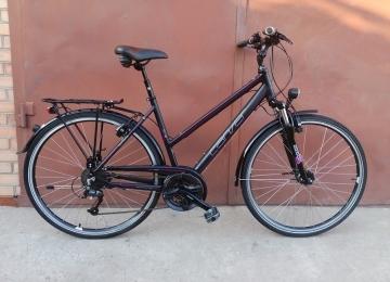 Велосипед CARVER Tour 120 (Magura)