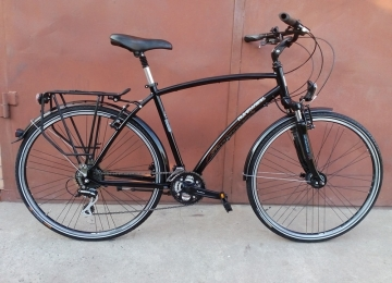 Велосипед RUHRWERK Reiserad