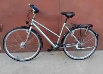 Велосипед Fahrrad Manufactur (Deore Magura)