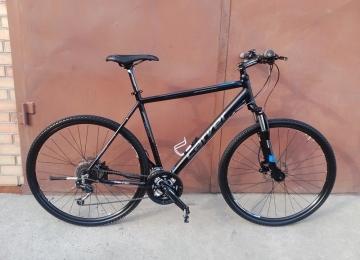Велосипед CARVER Sonic 110