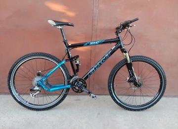 Велосипед GIANT XTC