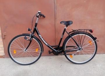 Велосипед PRINCE Sram S3