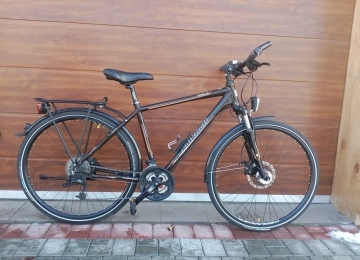 Велосипед KALKHOFF Voyager Pro
