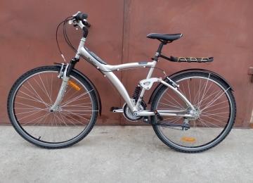 Велосипед B'twin Seven