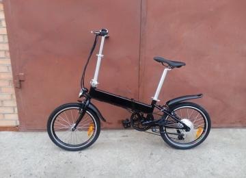 Электровелосипед НОВЫЙ Германия