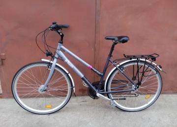 Велосипед B'twin Riverside