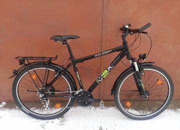 Велосипед подростковый RALEIGH MAX