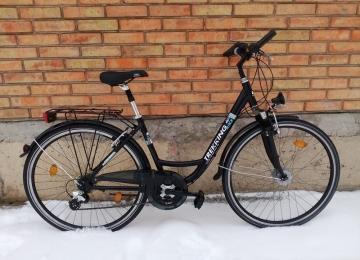 Велосипед BEN TUCKER Trekking