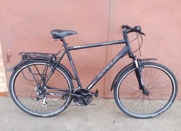 Велосипед SERIOUS Cedar