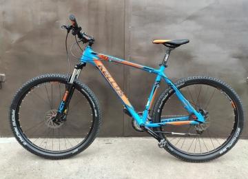 Велосипед KELLYS TNT 50 (777438)
