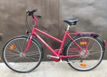 Велосипед KETTLER Paramount (777431)