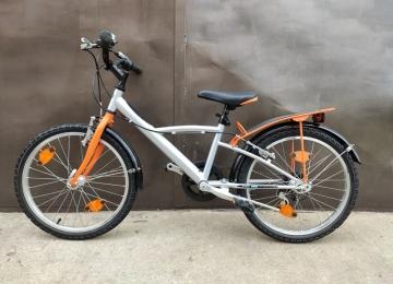 Велосипед b-TWIN Decathlon (777439)