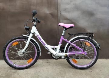 Велосипед DECSY Junior (777443)