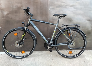 Велосипед GIANT Aspiro RS