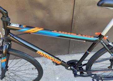 Велосипед MONGOOSE Hot Shot (777452)