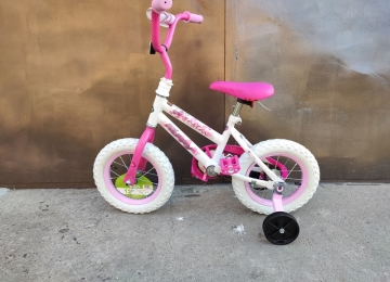 Велосипед HUFFY Seastar (777446)