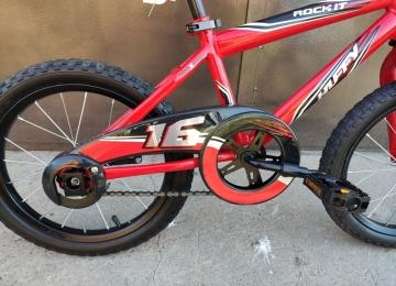 Велосипед HUFFY Rock IT (777448)