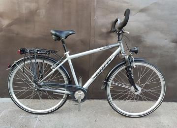 Велосипед MIFA Trekking (777456)