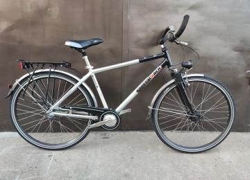 Велосипед STREETCoach (777465)