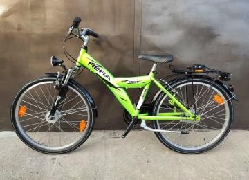 Велосипед HERA Speed (777477)