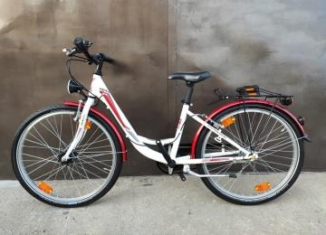 Велосипед HERA WS611 (777468)