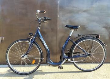 Велосипед SENATOR Comfort Bike (777490)