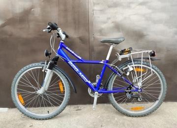 Велосипед BERGAMONT Bluebone (777)