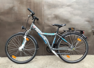 Велосипед PEGASUS Avanti (777)