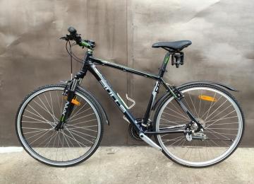 Велосипед BULLS Crossbike 1 (777459)
