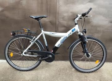 Велосипед RIXE Comp XC (777485)