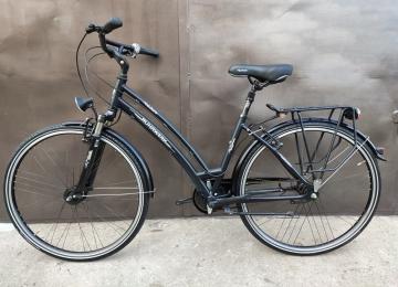 Велосипед RUHNWERK Trekking (777473)