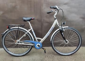 Велосипед KETTLER Flizza (777502)