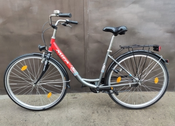 Велосипед MIFA Urban (777500)
