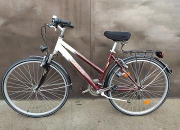 Велосипед GRATIA Trekking (777508)