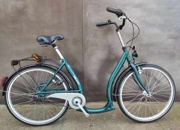 Велосипед CALVIN (777510)