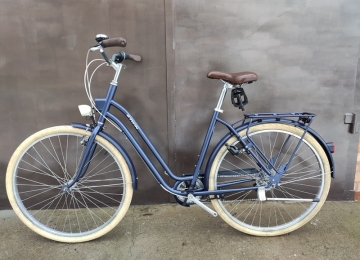 Велосипед B'TWIN Elops 520 (777509)