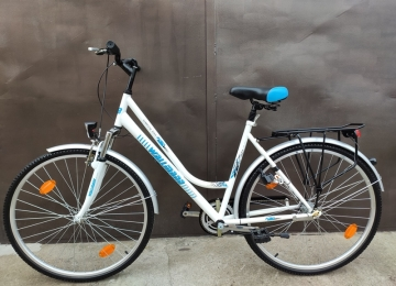 Велосипед WALLMANN Trekking (777516)