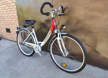 Велосипед CONWAY City (777534)